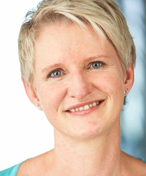 Sandra Stroh